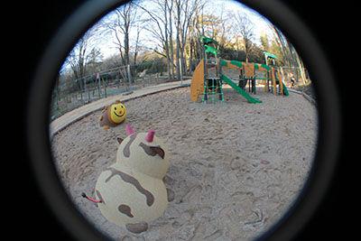 Aire de jeux du Parc des carrières Bacquin à Dijon en Côte-d'Or - Aj3mAire de jeux du Parc des carrières Bacquin à Dijon en Côte-d'Or - Aj3m